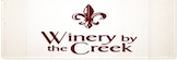 Winery by the Creek