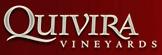 "Quivira (""key-VEER-ah!"") Vineyard & Winery"