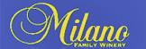 Milano Family Winery