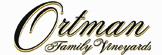 Ortman Family Vineyards