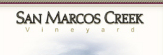 San Marcos Creek Winery (Permanently Closed)