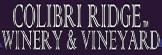 Colibri Ridge Winery & Vineyard