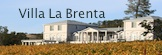 Villa La Brenta (Closed – Let us find you another option)
