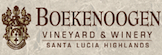 Boekenoogen Vineyard and Winery