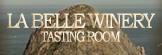 La Belle Winery (Tasting Room)