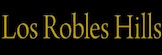 Los Robles Hills Winery