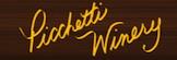 Pichetti Winery