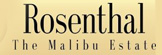 Rosenthal – The Malibu Wine Estate