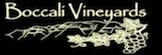 Boccali Vineyards & Winery