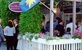 The Los Olivos Cafe
