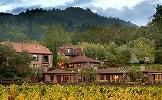 The Wine Country Inn & Gardens