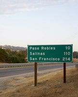 Paso Robles Brand and Specialty Accommodations