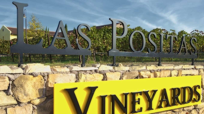 la positas winery