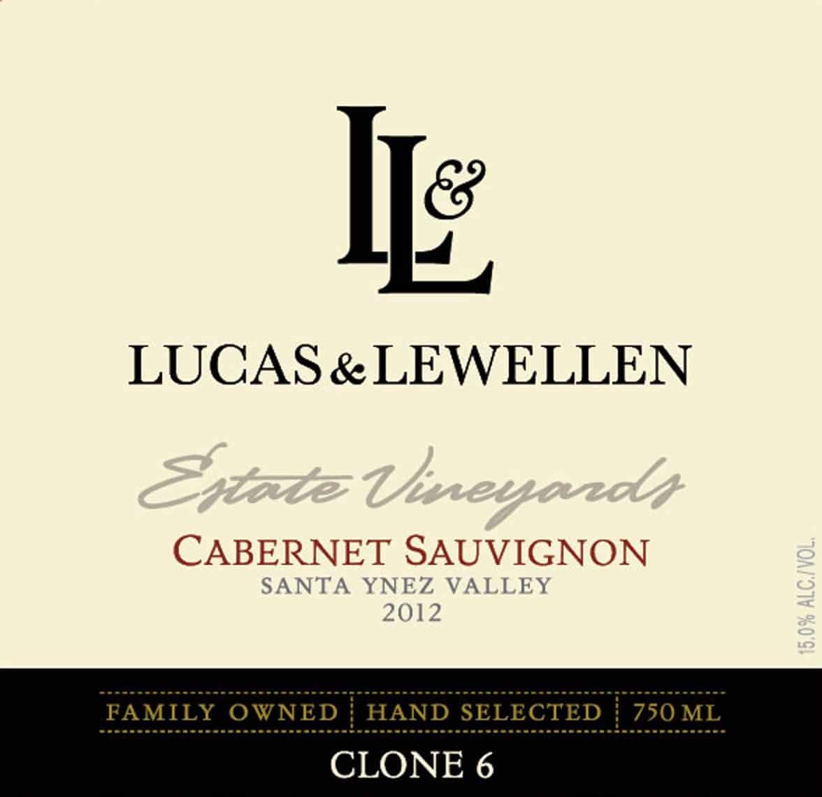 Lucas & Lewellen Vineyards