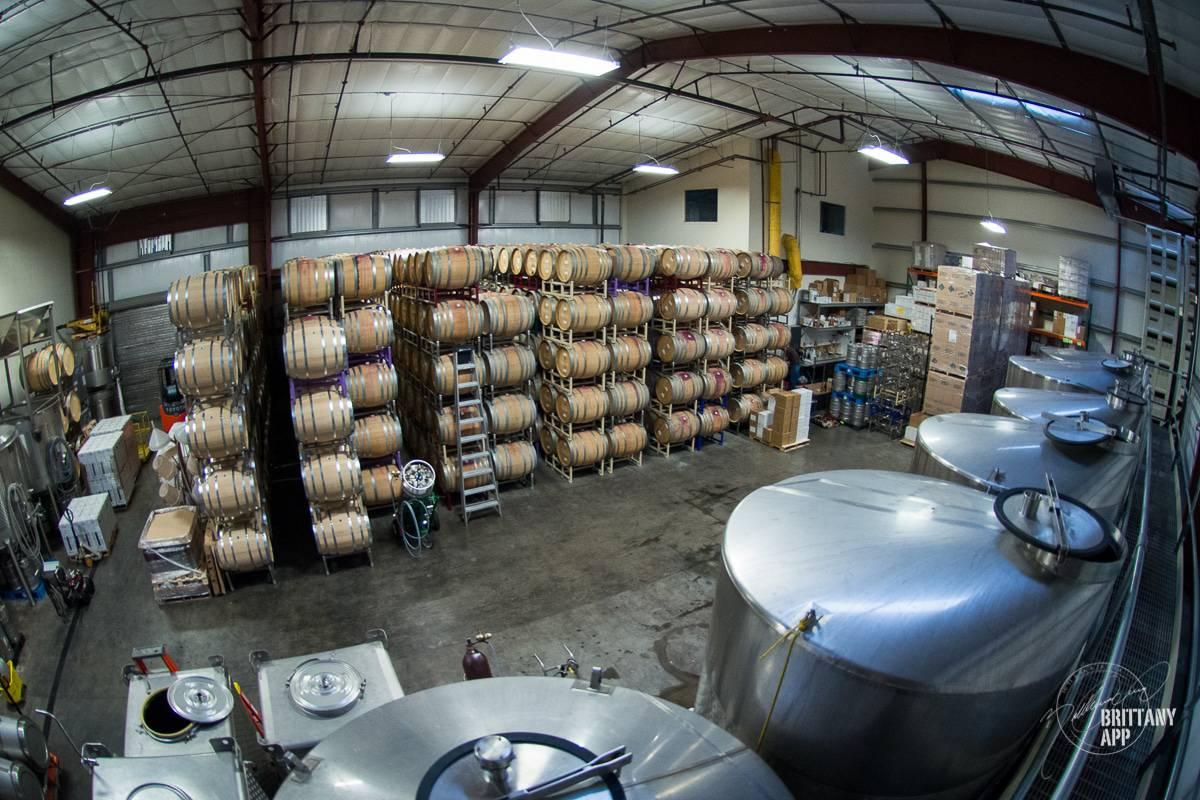 stephen ross winery