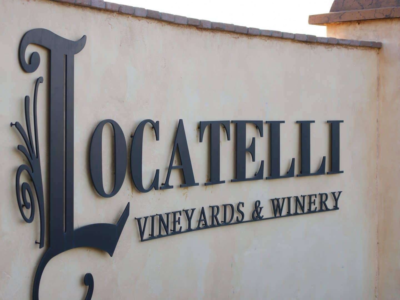 Locatelli Vineyards & Winery