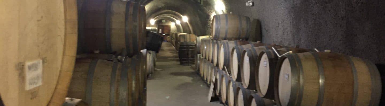 wine caves eberle