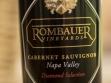 Rombauer Cabernet Sauvignon 400x400