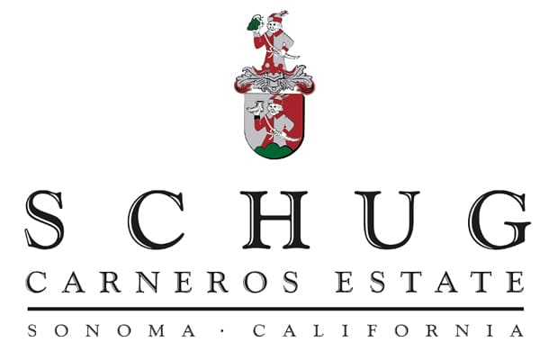 schug winery carneros logo