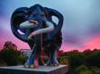 SculpterraWinery-MammothByJohnJagger