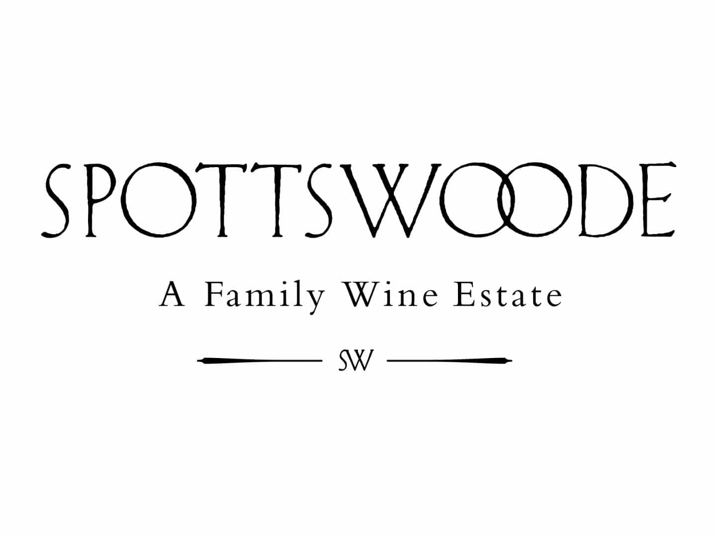 Spottswoode Winery