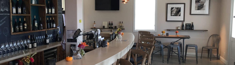 summerland winery tasting room