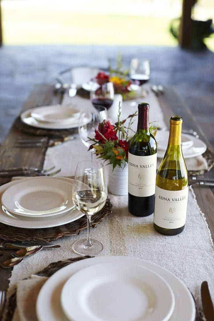 edna valley vineyards wine