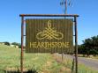 hearth-sign