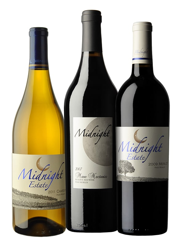 midnight cellars wines