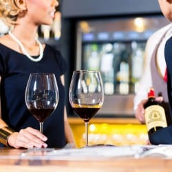 5 Tips For Wine Tasting Confidence