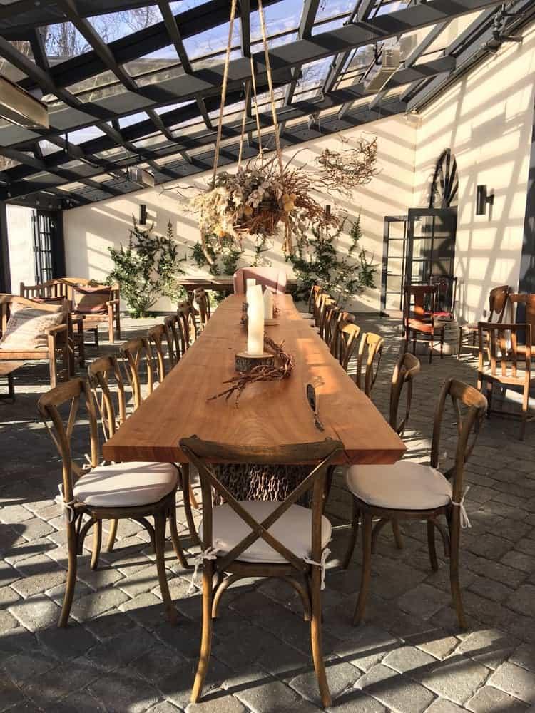 folktale table winery