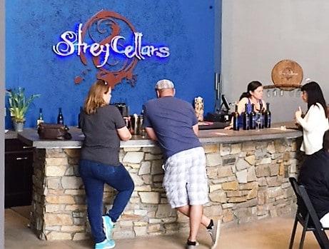 strey cellars winery oxnard
