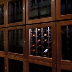 Wine Storage: Leave it to the experts