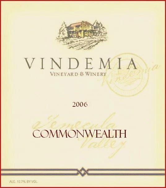 Vindemia Vineyards & Winery