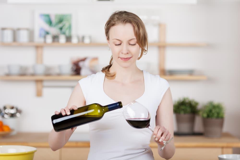 Wine Club Member