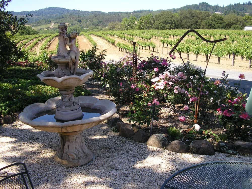 Forchini Vineyards & Winery
