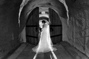 Santa Barbara winery wedding