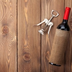 Should I Throw Away My Wine?