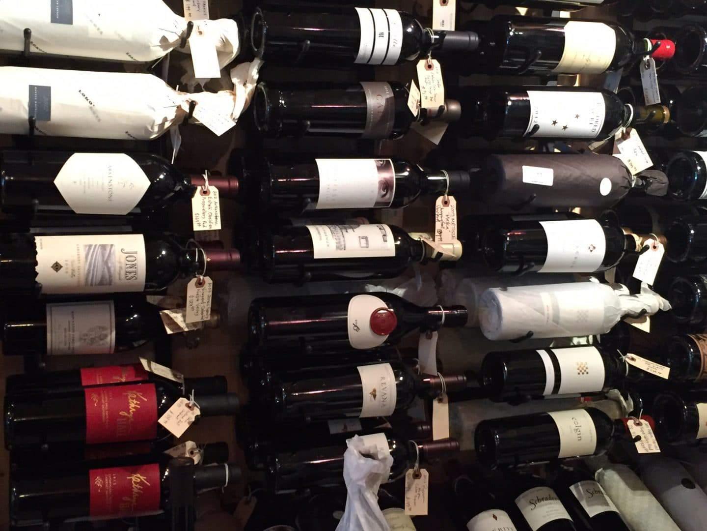 The 5 Most Expensive California Wines - California Winery Advisor