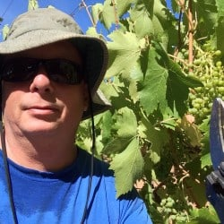 Boutique Winemakers: Ray Sliter of Travieso Winery