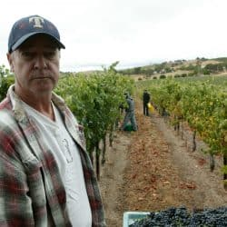 Doug Minnick: Of Hoi Polloi Winery and Garagiste Festival Founder
