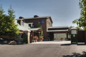 David Arthur Winery Napa Valley