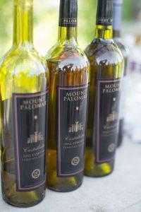 mount palomar wine