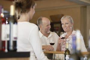 Cheap napa wine tasting