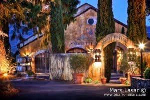 andretti winery napa savings
