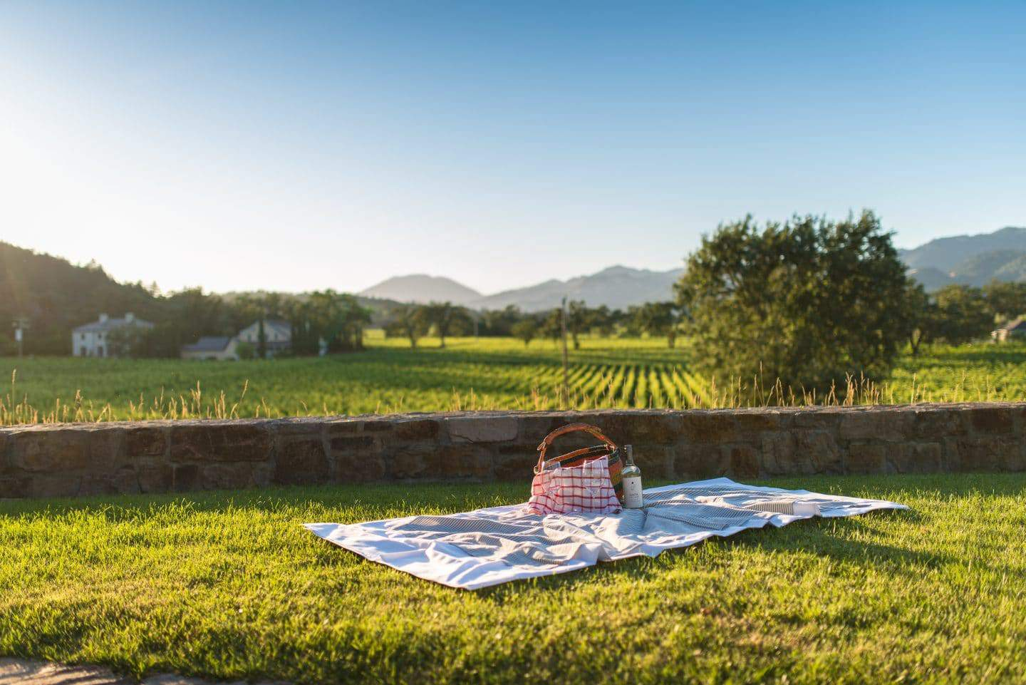 Best Discount Wine Tasting Itinerary 2016 Napa Valley
