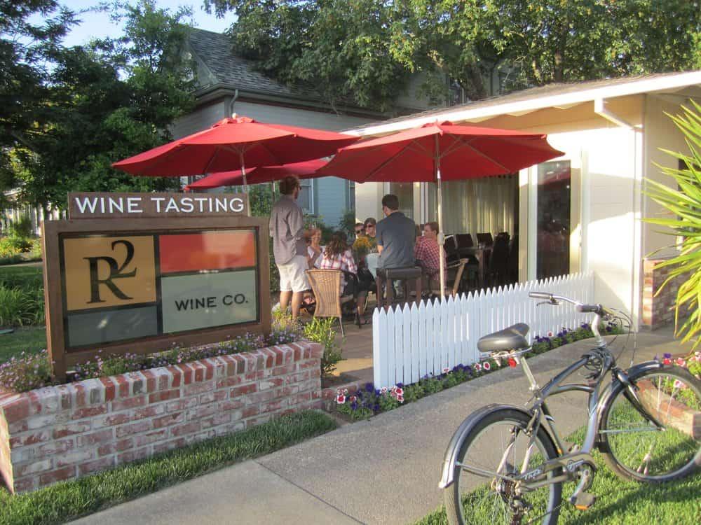 Roger Roessler Winery