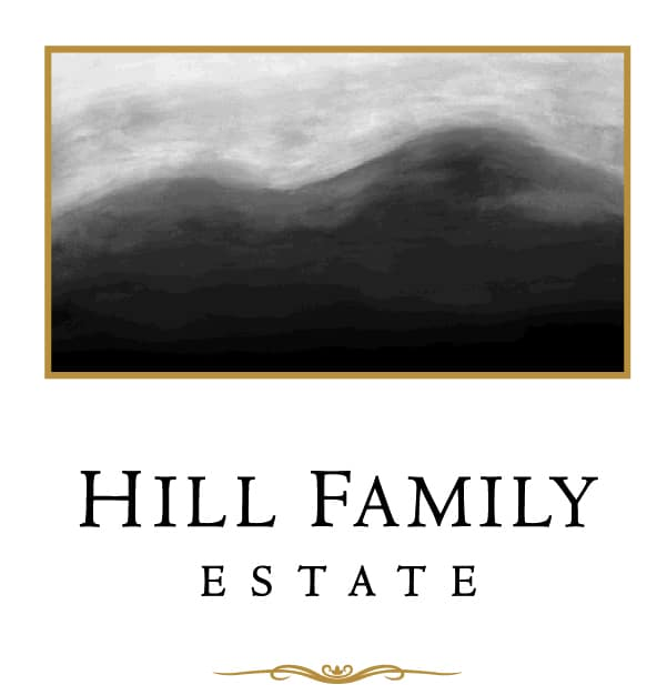 hill family estate winery