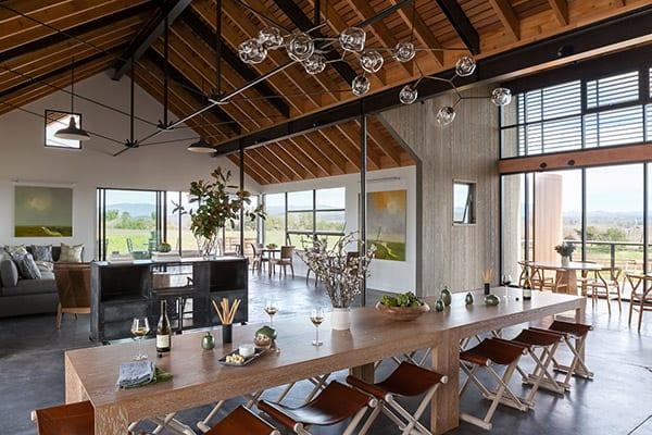 macrostie winery interior