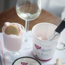 Wine Ice Cream | Wonderful Places To Find Wine